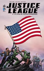 DC RENAISSANCE - JUSTICE LEAGUE TOME 4