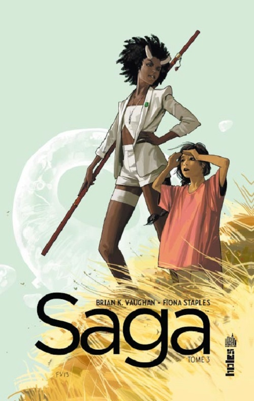 URBAN INDIES - SAGA TOME 3