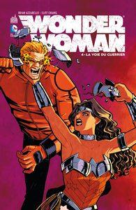 DC RENAISSANCE - WONDER WOMAN TOME 4