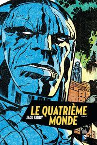 DC ARCHIVES - QUATRIEME MONDE (LE) TOME 1