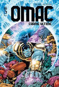 DC RENAISSANCE - OMAC : L'ARME ULTIME