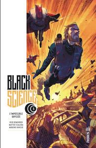 URBAN INDIES - BLACK SCIENCE TOME 3