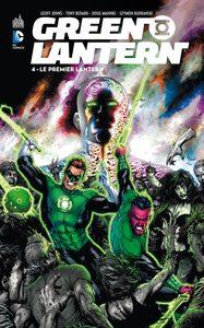 DC RENAISSANCE - GREEN LANTERN TOME 4