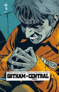 DC CLASSIQUES - GOTHAM CENTRAL TOME 3