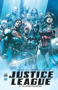 DC RENAISSANCE - JUSTICE LEAGUE TOME 8