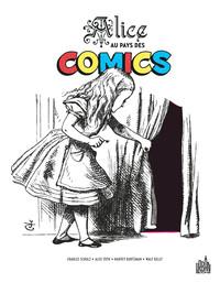 URBAN BOOKS - ALICE AU PAYS DES COMICS