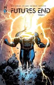DC RENAISSANCE - FUTURE'S END TOME 2