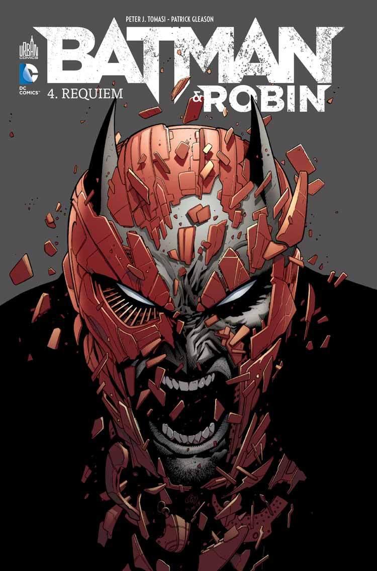 DC RENAISSANCE - BATMAN & ROBIN TOME 4