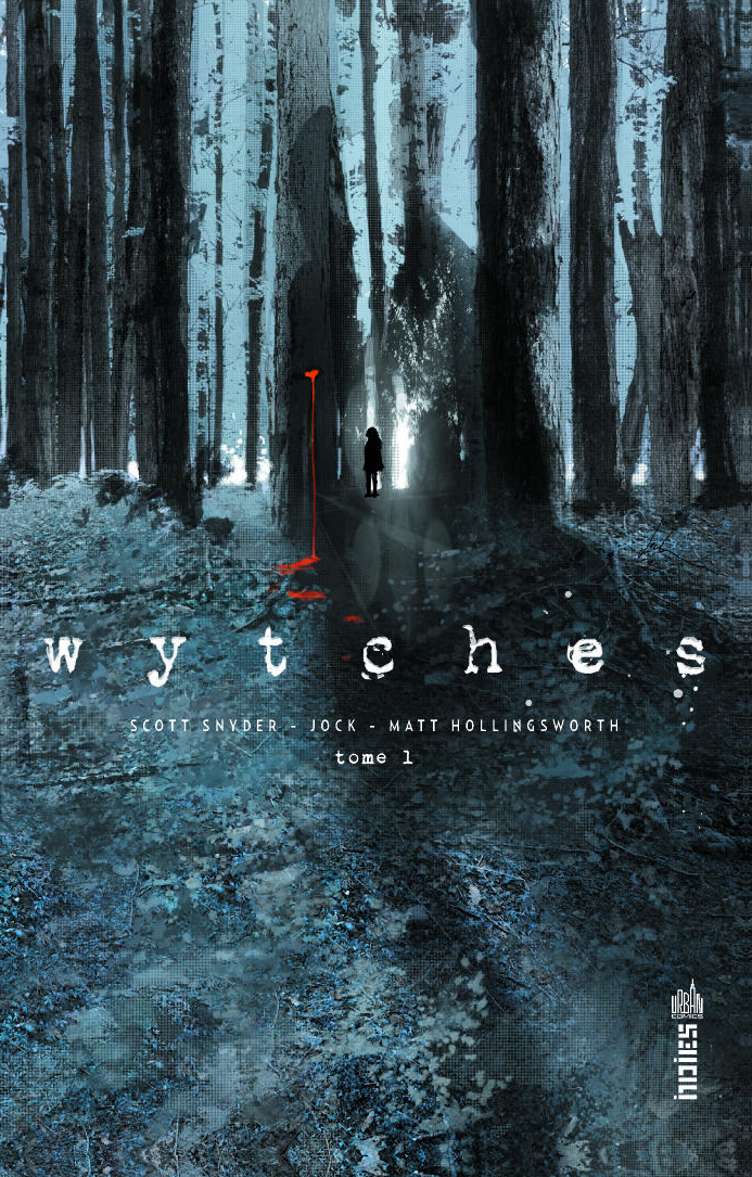 URBAN INDIES - WYTCHES TOME 1