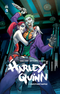 DC RENAISSANCE - HARLEY QUINN TOME 1
