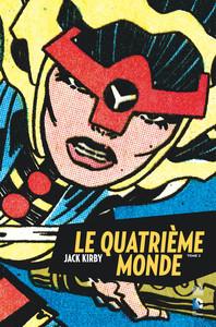 DC ARCHIVES - QUATRIEME MONDE (LE) TOME 2