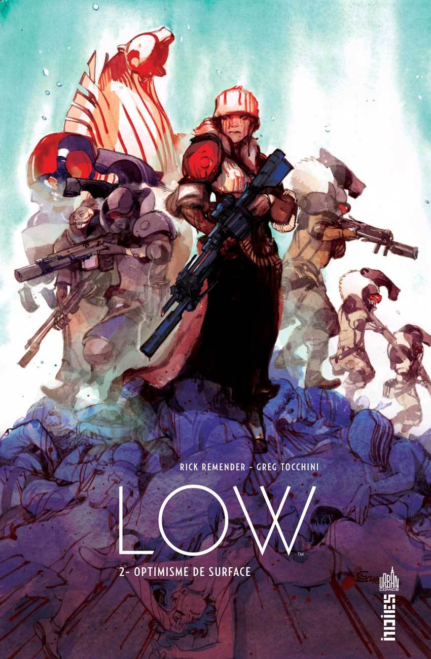 URBAN INDIES - LOW TOME 2