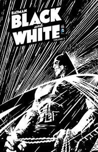 BATMAN BLACK AND WHITE - TOME 2
