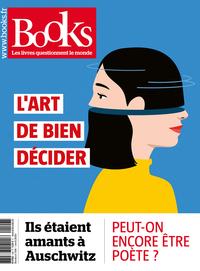 BOOKS N 106 AVRIL 2020 - L ART DE DECIDER