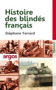 HISTOIRE DES BLINDES FRANCAIS