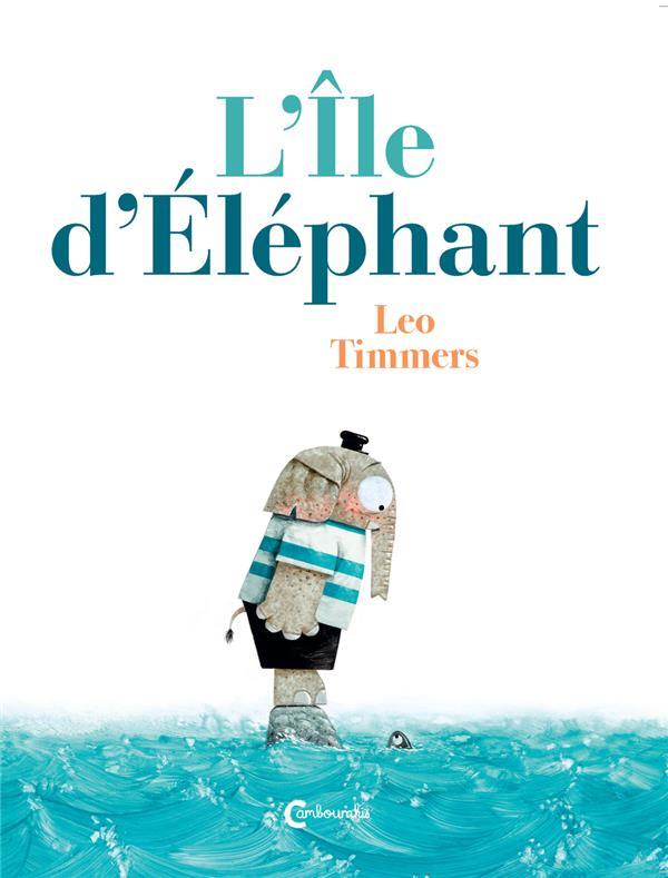 L'ILE D'ELEPHANT