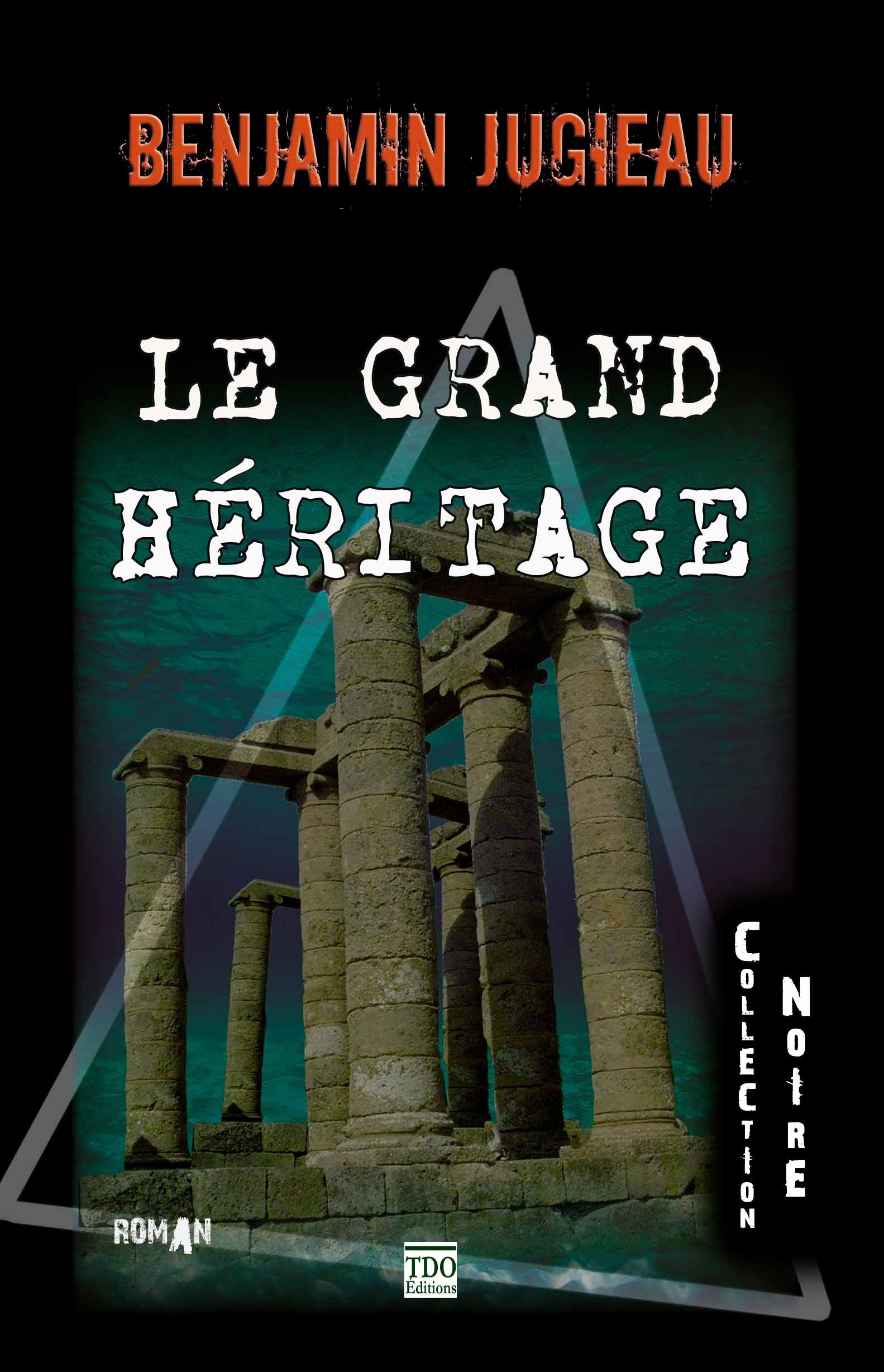 LE GRAND HERITAGE COLLECTION NOIRE