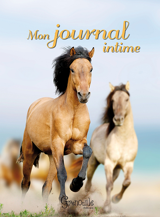 **MON JOURNAL INTIME CHEVAL