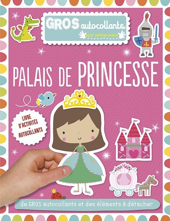 PALAIS DE PRINCESSE