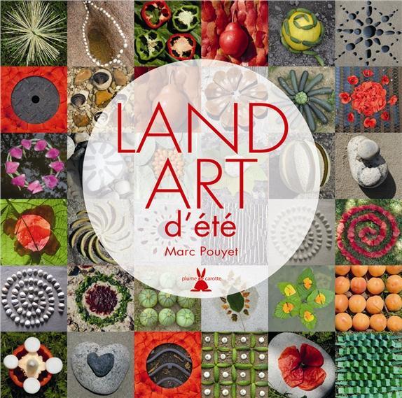 LAND ART D'ETE