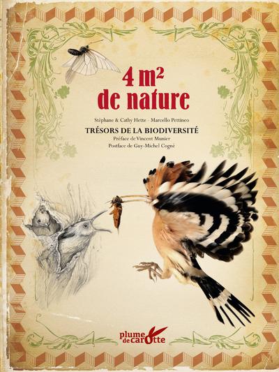 4M2 DE NATURE