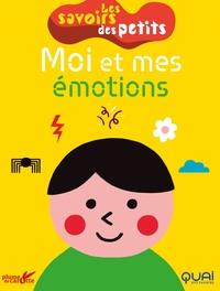 MOI ET MES EMOTIONS