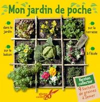 MON JARDIN DE POCHE