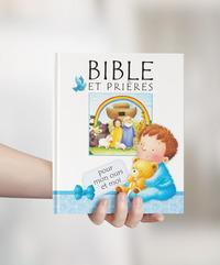 BIBLE ET BIBLE ET PRIERES POUR MON OURS