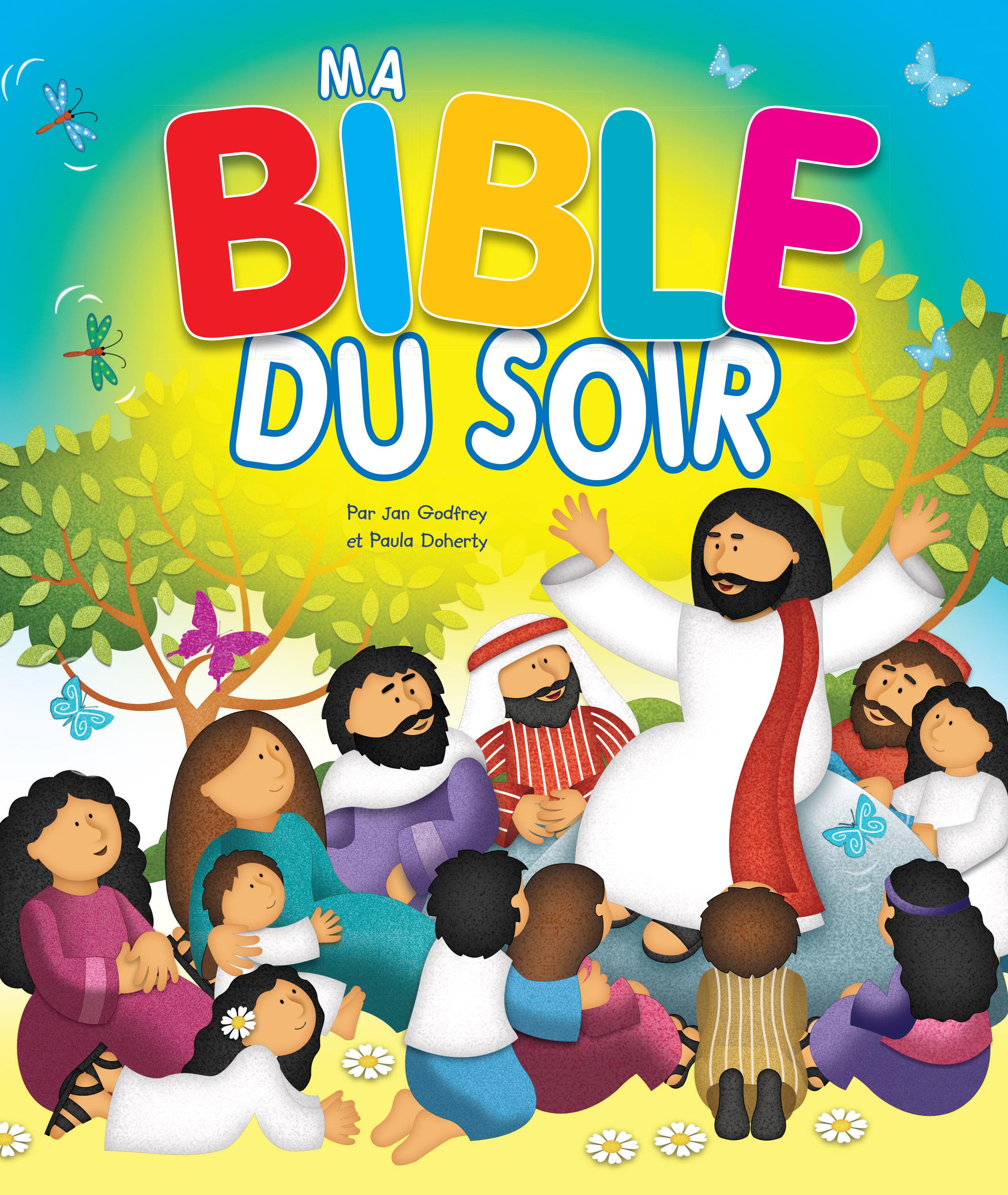 MA BIBLE DU SOIR
