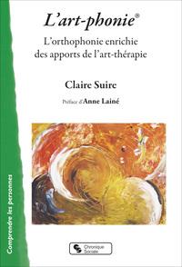 L'ART-PHONIE  - L'ORTHOPHONIE ENRICHIE DES APPORTS DE L'ART-THERAPIE