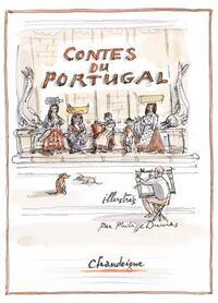 LES CONTES DU PORTUGAL