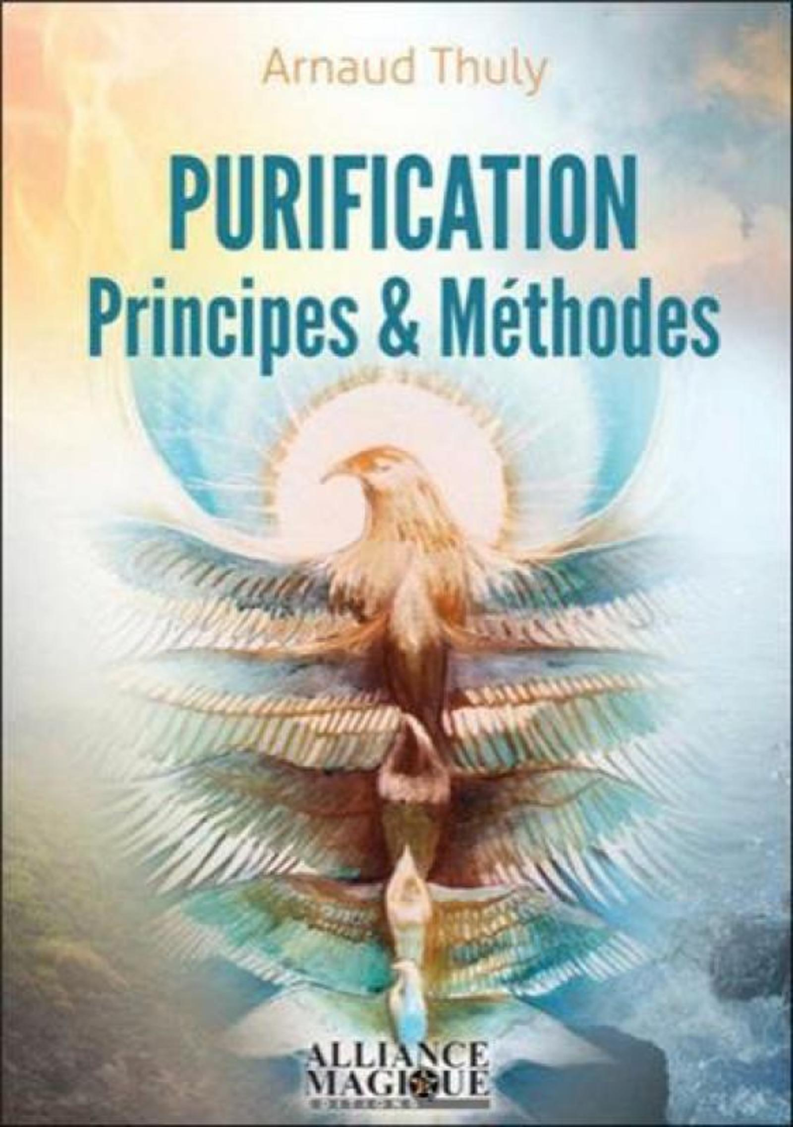 PURIFICATION - PRINCIPES ET METHODES