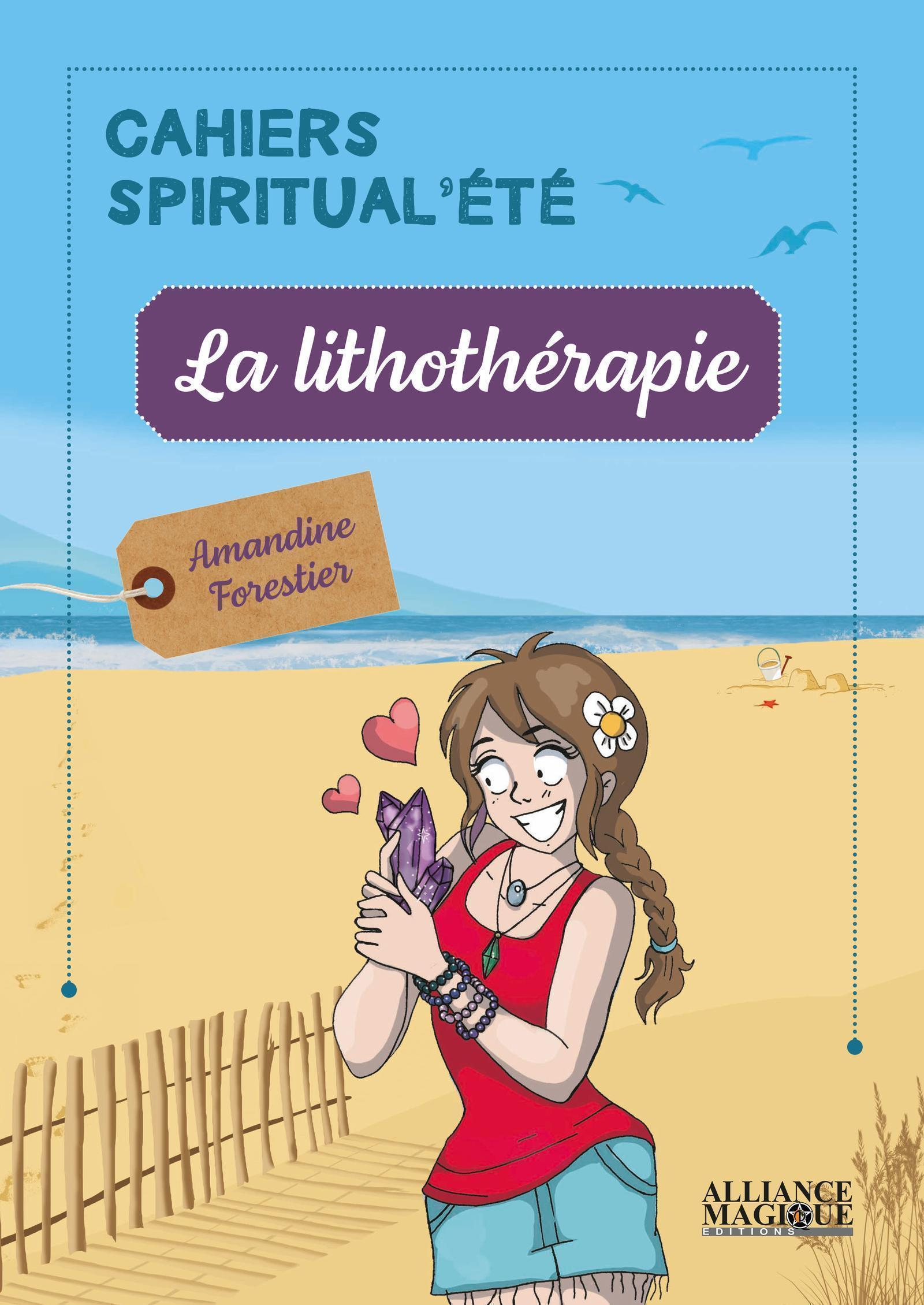 LA LITHOTHERAPIE