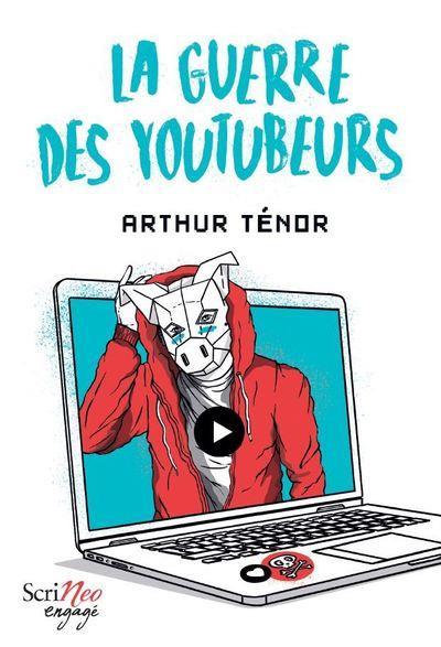 La guerre des youtubeurs
