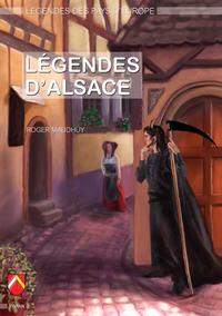 LEGENDES D'ALSACE