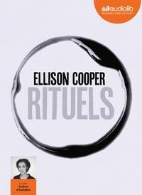 RITUELS - LIVRE AUDIO 1 CD MP3