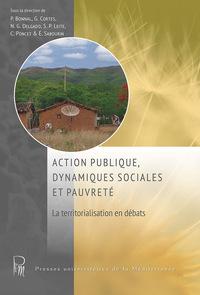 ACTION PUBLIQUE, DYNAMIQUES SOCIALES ET PAUVRETE