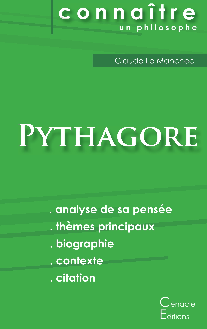 COMPRENDRE PYTHAGORE (ANALYSE COMPLETE DE SA PENSEE)