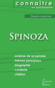 COMPRENDRE SPINOZA (ANALYSE COMPLETE DE SA PENSEE)