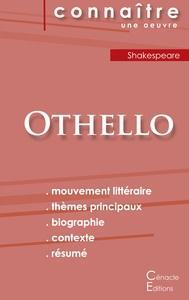 FICHE DE LECTURE OTHELLO DE SHAKESPEARE (ANALYSE LITTERAIRE DE REFERENCE ET RESUME COMPLET)