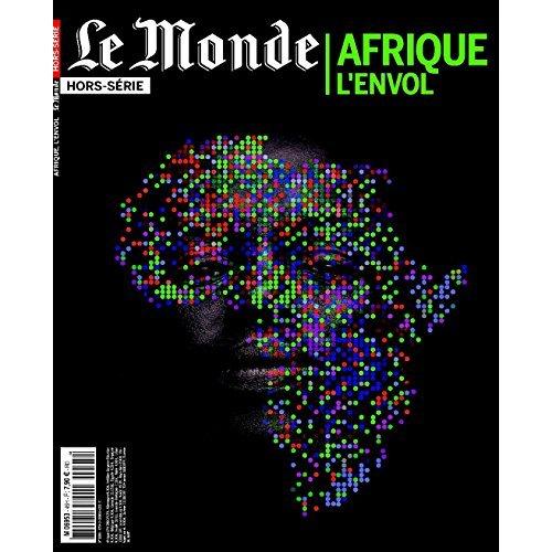 LE MONDE HS N  45 AFRIQUE L'ENVOL  (JANVIER 2015)
