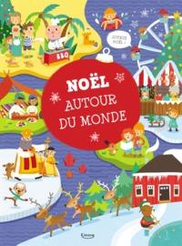 NOEL AUTOUR DU MONDE (COLL. AUTOUR DU MONDE)