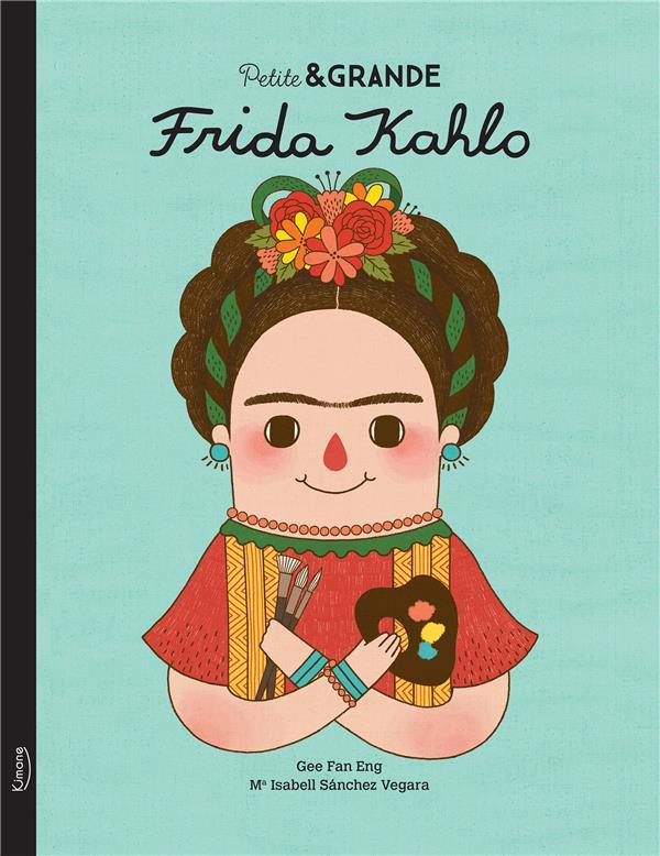Frida kahlo (coll. petite & grande)