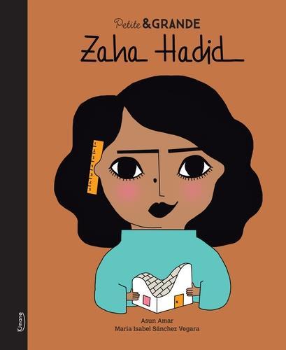 Zaha hadid (coll. petite & grande)