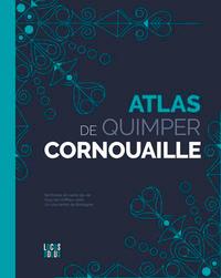 ATLAS DE LA CORNOUAILLE