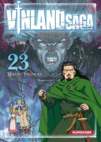VINLAND SAGA - TOME 23 - VOL23