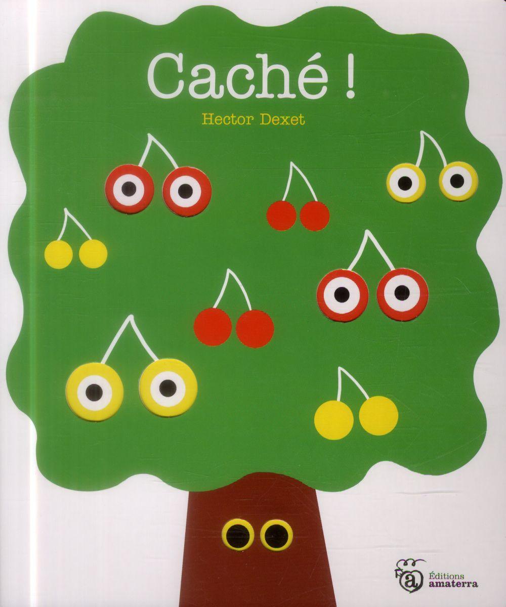 CACHE !