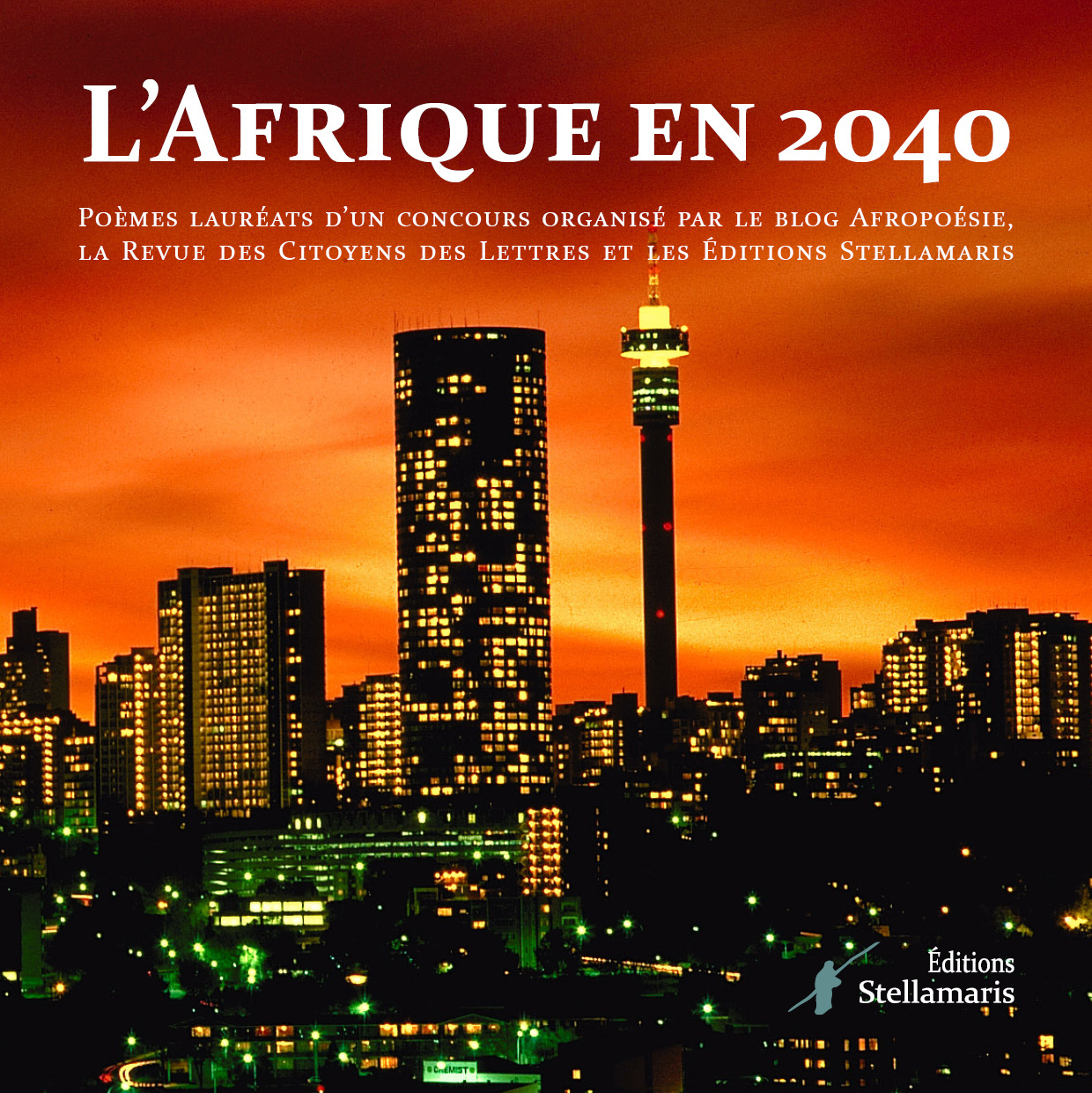 L'AFRIQUE EN 2040