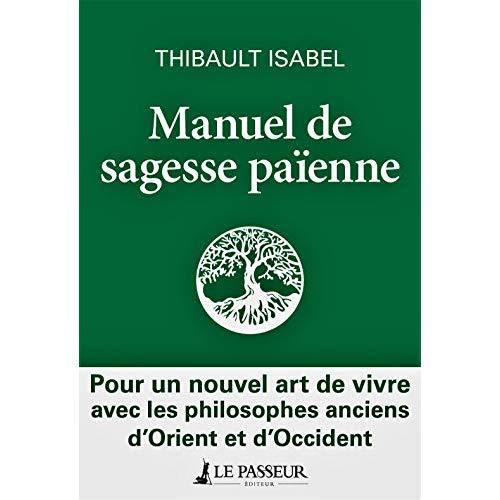 MANUEL DE SAGESSE PAIENNE