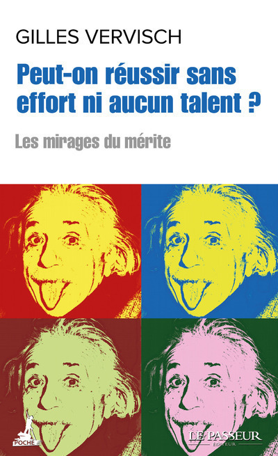 PEUT-ON REUSSIR SANS EFFORT NI AUCUN TALENT ?